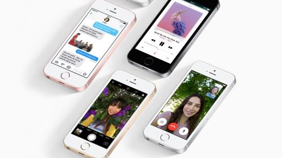 Apple iPhone SE 2017'de yenilenecek mi?