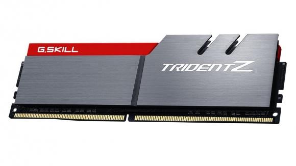 G.Skill'in en hızlı 64 GB DDR4 RAM kiti!
