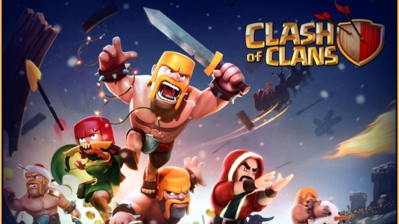 Clash of Clans için büyük güncelleme geliyor!