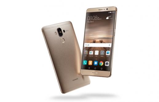 Huawei Mate 9'dan büyük başarı