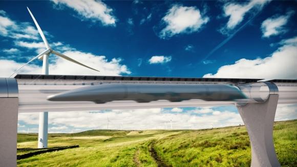 Hyperloop One 8 Kasım'da ne duyuracak?