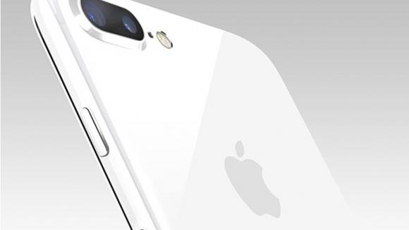 iPhone 7 için yeni renk seçeneği!