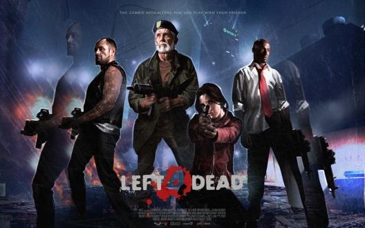 Left 4 Dead geri dönüyor!