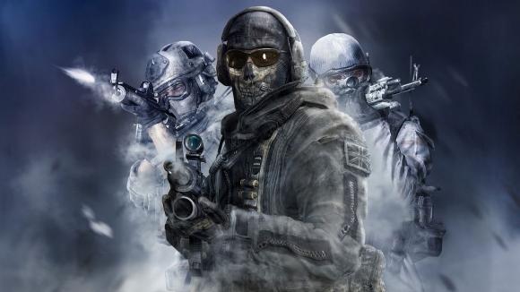 Modern Warfare 2 Remastered geliyor!