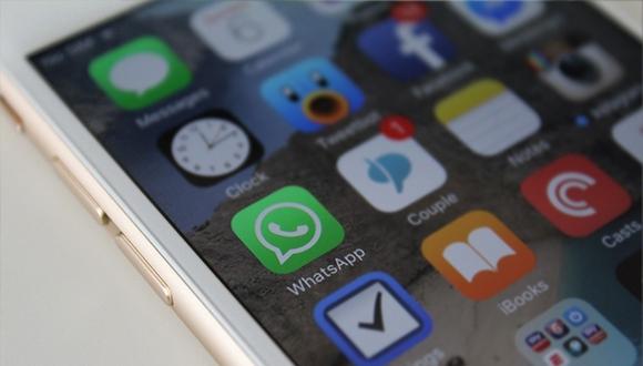 WhatsApp'ta GIF dönemi başladı!