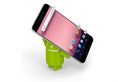 Android içine gizlenmiş yeni özellik bulundu!