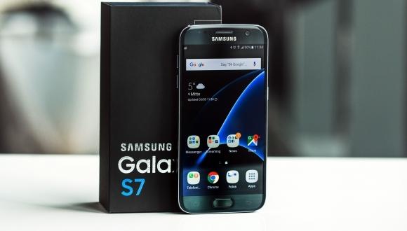 Galaxy S7 için Android 7.0 beta süreci başladı