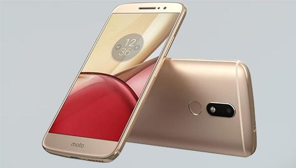 Motorola Moto M duyuruldu!