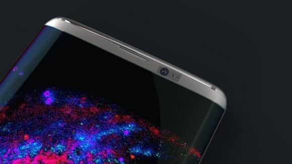 Galaxy S8 için test süreci başlıyor!
