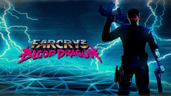Far Cry 3: Blood Dragon ücretsiz oldu