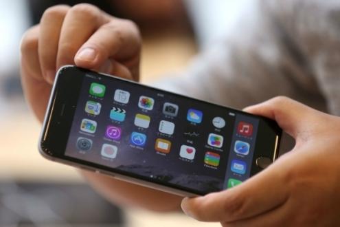 OLED ekranlı iPhone için ilk kanıt!