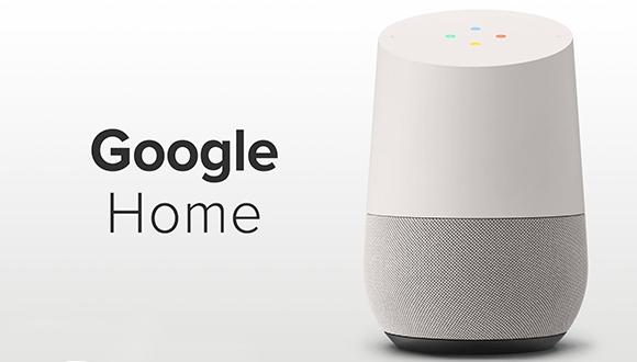 Google Home parçalarına ayrılıyor!