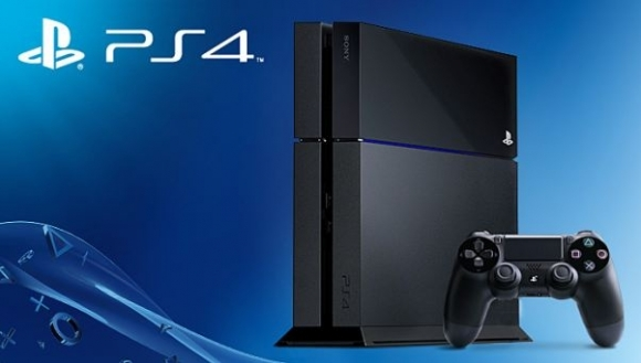 PlayStation 4 Pro satışa çıktı