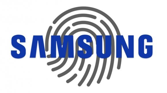 Samsung kendi parmak izi tarayıcısını üretebilir