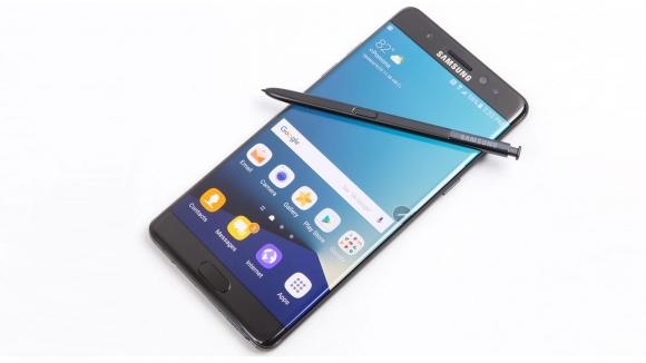 Yeni Galaxy Note modeli ortaya çıktı