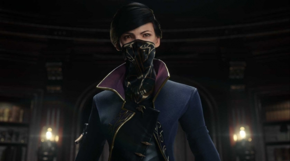 Dishonored 2 PC'de can çekişiyor!