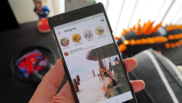 Instagram canlı yayın özelliği doğrulandı!