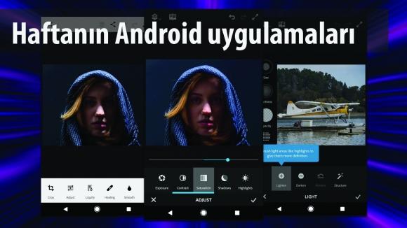 Haftanın Android uygulamaları – 12 Kasım