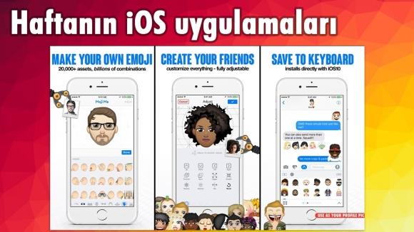 Haftanın iOS uygulamaları – 13 Kasım