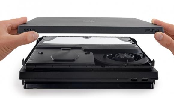 PlayStation 4 Pro tamiri kolay mı?
