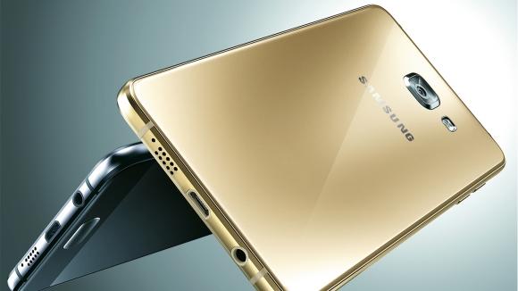 Galaxy A7 (2017) suya dayanıklı olacak mı?