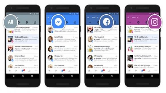 Facebook ve Instagram birleşiyor mu?