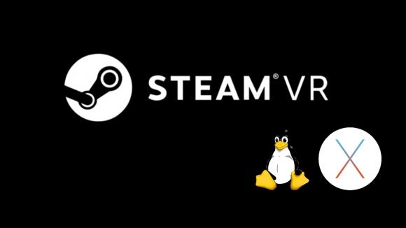 macOS ve Linux için SteamVR müjdesi