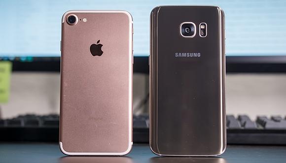 iOS cihazların arıza oranı daha yüksek!