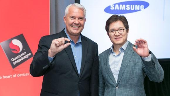 Samsung, Snapdragon 835'i seçti!