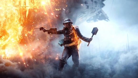 Battlefield 1'den özel Gelibolu DLC!