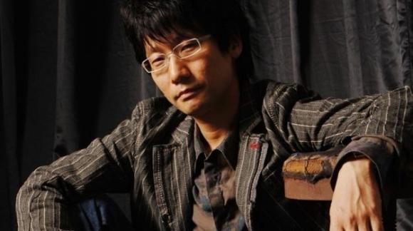 Konami skandalında Kojima için büyük onur!