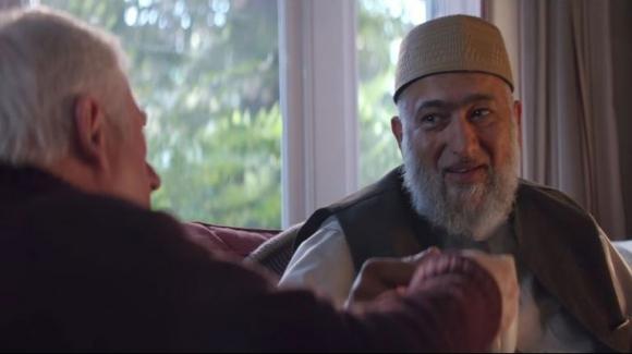 Amazon'dan müslümanlar için ilk video!