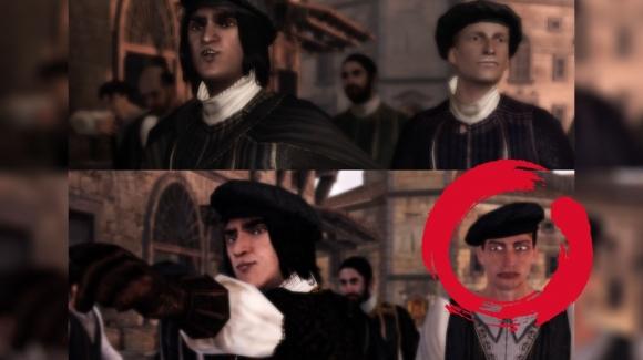 Assassin's Creed Remastered rezaleti