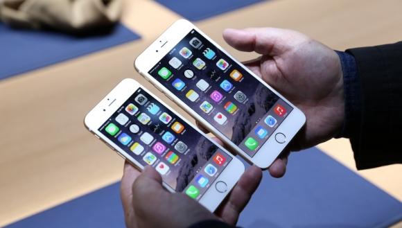 Apple'dan iPhone 6 Plus için tamir programı!