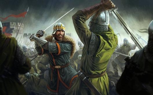 Yeni Total War hangi dönemde geçecek?