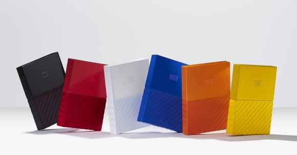 WD, yeni SSD ve taşınabilir disklerini Türkiye'de tanıttı