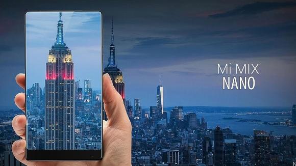 Xiaomi Mi Mix Nano sızdırıldı!