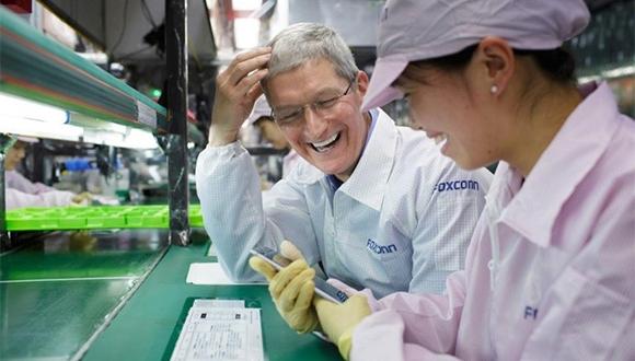 Apple, iPhone üretimini ABD'ye mi taşıyor?