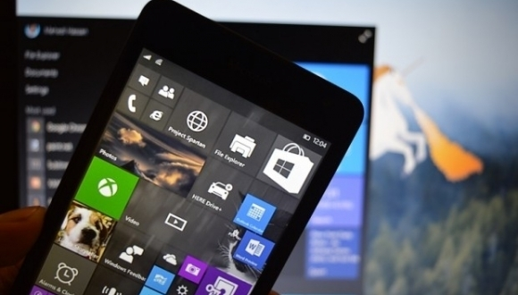HP ve Microsoft ortak telefon mu geliştiriyor?