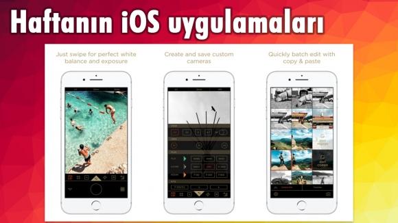 Haftanın iOS uygulamaları – 20 Kasım