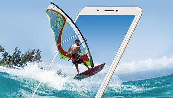 Huawei Mate 9 Lite duyuruldu!