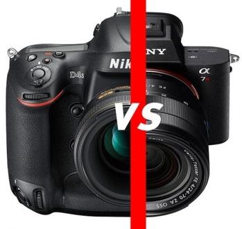 Aynasız fotoğraf makineleri nereye gidiyor?