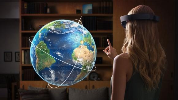 HoloLens için sistem gereksinimleri belli oldu