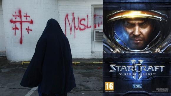 İslam karşıtlığı kariyerini bitirdi!