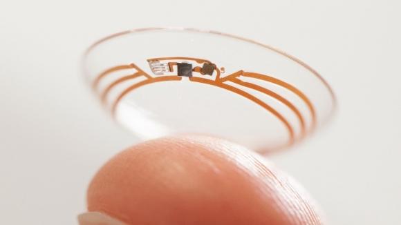 Akıllı kontak lensler gecikecek