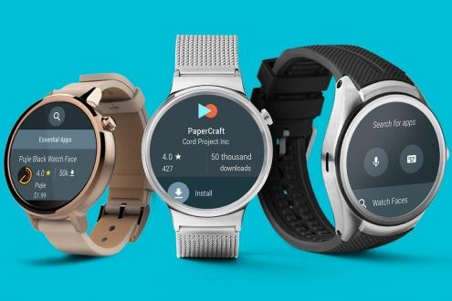 Android saatlere yeni yetenek geliyor