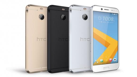HTC 10 evo resmi olarak tanıtıldı!