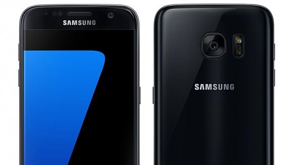 Galaxy S7 için Jet Black seçeneği geliyor!