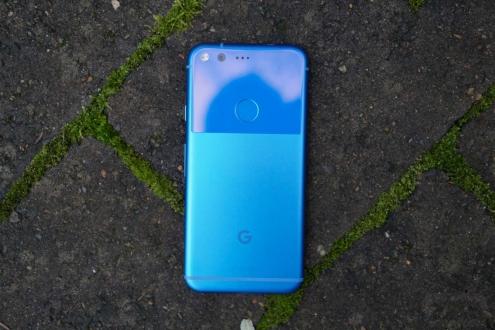 Google Pixel: Hızlı Bakış