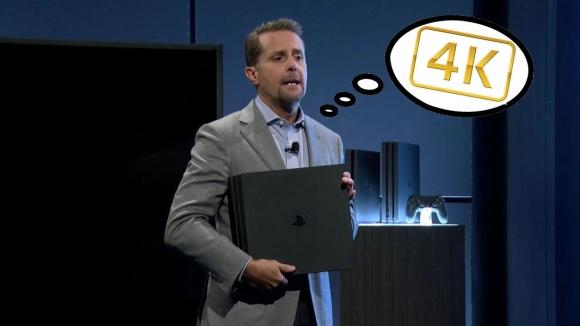 PS4 Pro bazı 4K TV'ler ile uyumsuz!